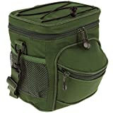 NGT Unisex's Xpr Insulated Cooler Bag, Green, One Size