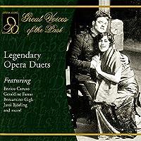 Legendary Opera Duets Sl