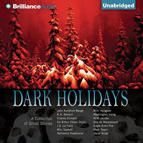 Dark Holidays cover art