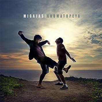 Anomatopeya (Deluxe Edition)