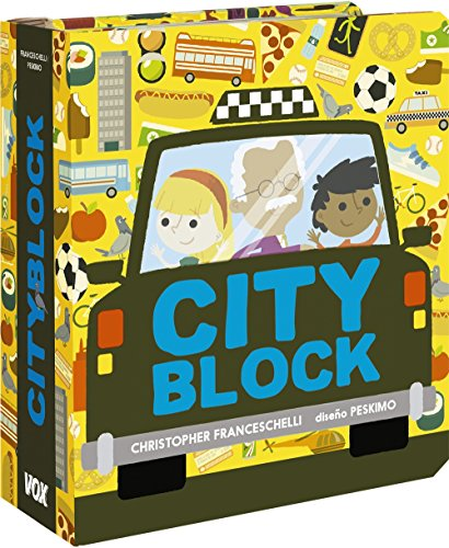 Cityblock (Vox - Infantil / Juvenil - Castellano - A Partir De...