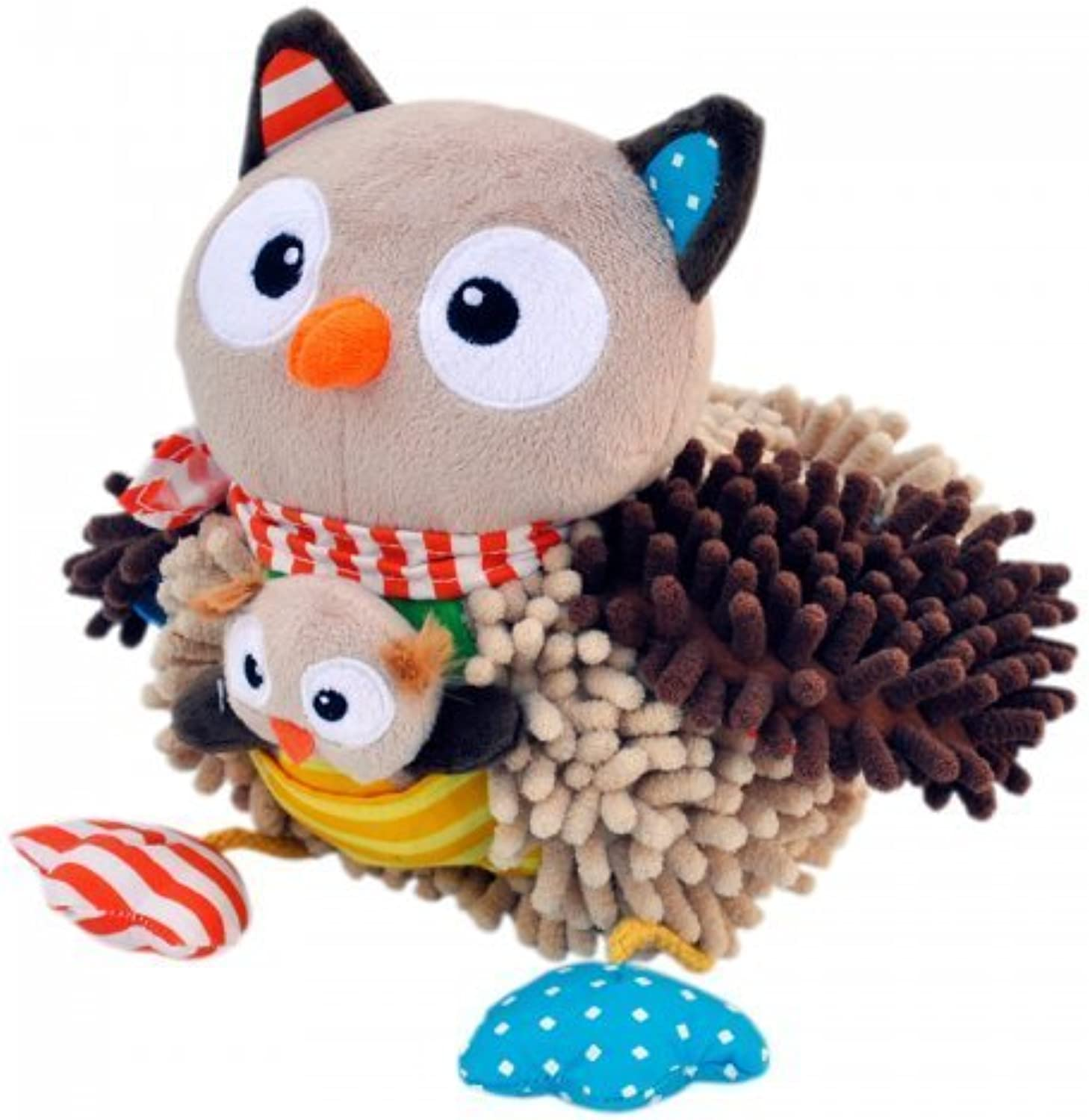 Wee Believers  Olivia the Owl by Wee Believers