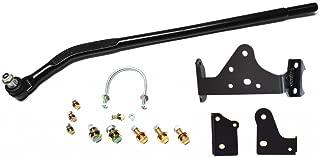 EVO-1071 Drag Link Flip Steering Kit JK