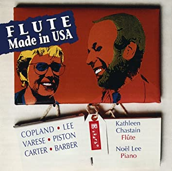 Flute Made in USA