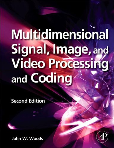 Multidimensional Signal, Image, and Video Processing and Coding (English Edition)
