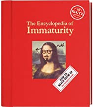 Encyclopedia of Immaturity (Klutz)Volume 1 [Hardcover-spiral]