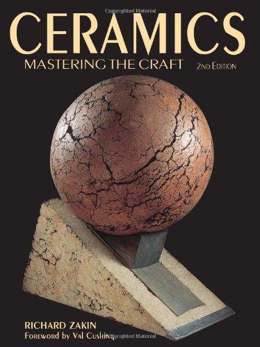 Ceramics - Mastering the Craft