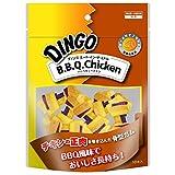 ディンゴ (Dingo) ミート・イン・ザ・ミドル BBQチキン ミニ10本入