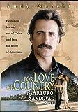 For Love Or Country [Edizione: Stati Uniti] [Francia] [DVD]