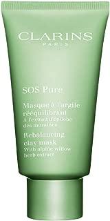 Clarins SOS Pure Mask.2.3 Oz
