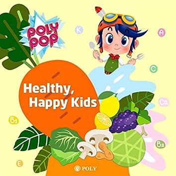 Healthy, Happy Kids