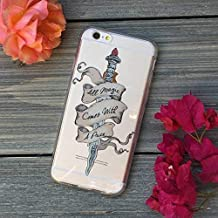 All Magic Comes with a Price iPhone Case for 5, SE, 5s, 6, 7, 8, 6 Plus, 7 Plus, 8 Plus, X