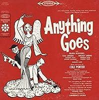 Anything Goes - Original 1962 Cast