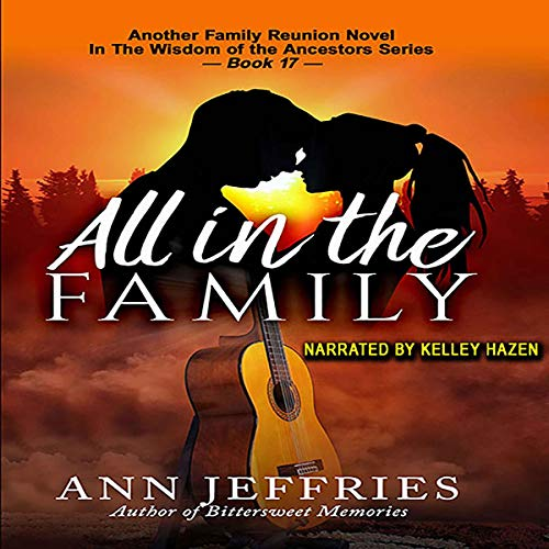 All in the Family cover art