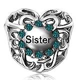 KunBead Jewelry Mujer Copper Platinum Cobre
