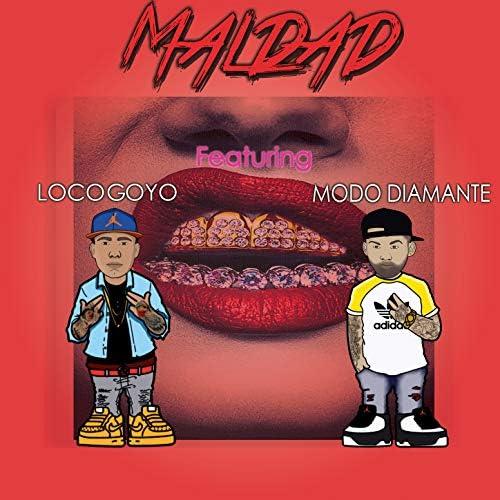 Modo Diamante & Loco Goyo
