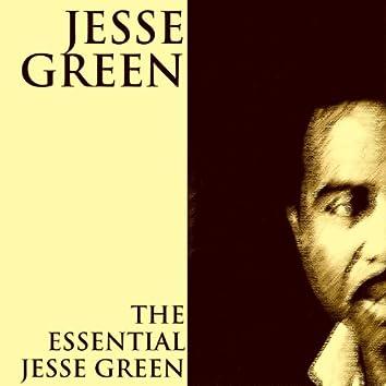 The Essential Jessie Green