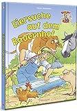 Bauer Bolle - Eiersuche auf dem Bauernhof: Lustige Bauernhofgeschichten zum Vorlesen und Mitlachen - Steve Smallman