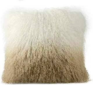 Best real rabbit fur pillow Reviews