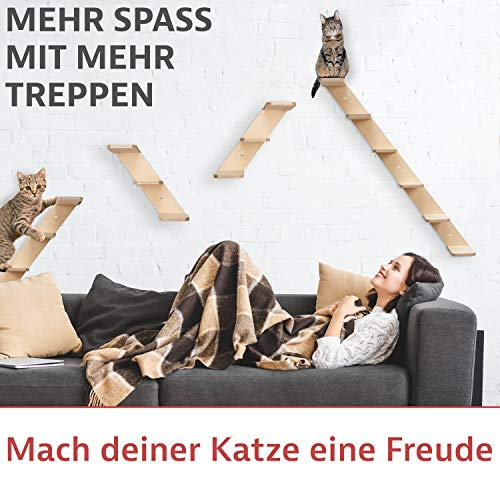 Elmato 13024 Katzenstufentreppe - 6