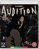 Audition [Edizione: Regno Unito]