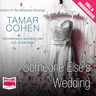 Someone Else's Wedding Titelbild