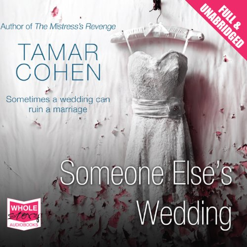 Someone Else's Wedding cover art