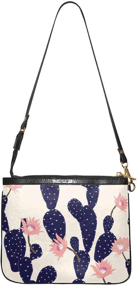 InterestPrint Women's Small Bag PU Popular standard Purse Lightweight Han Max 40% OFF Leather