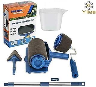 Silverline 263354 Rodillo para pintura el/éctrico 45 W