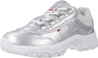 FILA FILA Laced Sporty Girl 1010933.80I Plata Blanco