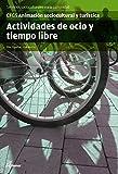 Actividades de ocio y tiempo libre (CFGS ANIMACIÓN SOCIOCULTURAL Y TURÍSTICA)