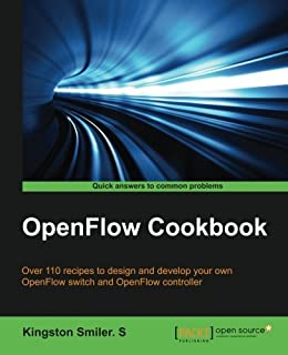 Openflow Cookbook