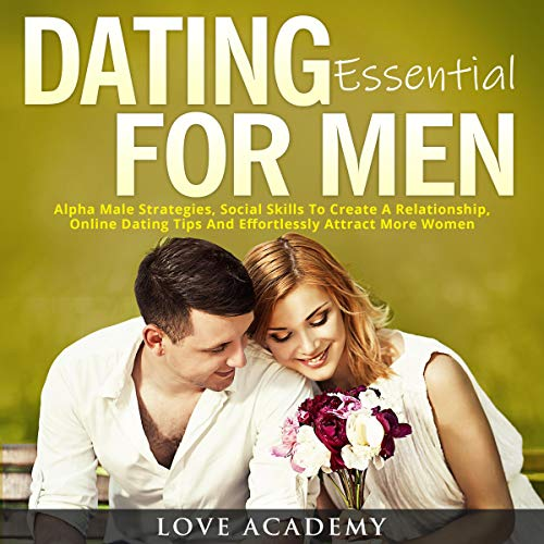 Dating Essential for Men cover art