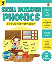 Skill Builder Phonics Level 2