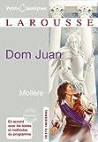 Dom Juan by Jean-Baptiste Molière (Poquelin dit) (2011-01-19) - Larousse - 19/01/2011