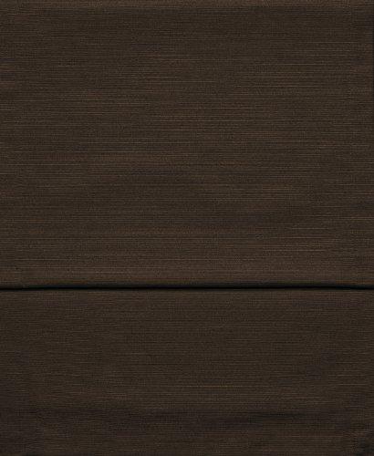 Runner 40 x 150 cm diversi colori, mod. Fino, Misto cotone, 70 marrone, B/T ca. 40/150 cm