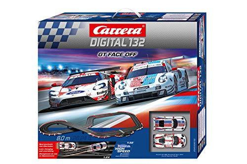 Carrera 20030012 GT Face Off