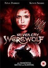 Never Cry Werewolf [DVD] [Reino Unido]