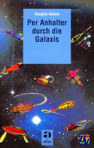 Per Anhalter durch die Galaxis (Folge 1-3)