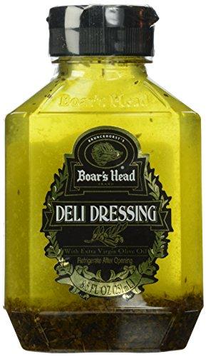 Boar's Head, Deli Dressing, 8.5 oz