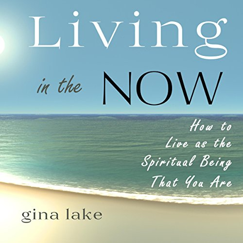 Living in the Now cover art