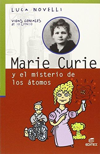 Madame Curie (Vidas Geniales de la Ciencia)