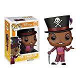Funko Disney Princess and The Frog Dr. Facilier Pop! Vinyl Figure by