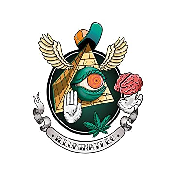 Illuminati EC  - Official Theme