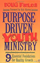 Purpose-Driven?? Youth Ministry by Doug Fields (1998-01-01)