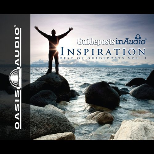 Guideposts Inspiration cover art