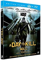 A Day to Kill [Blu-ray]