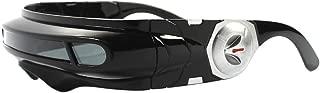 Cosplay X-Men Cyclops Costume Visor Sun Glasses
