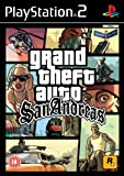 Take-Two Interactive Grand Theft Auto: San Andreas (PS2) vídeo -...