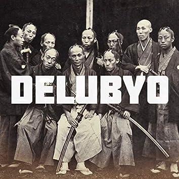 Delubyo (feat. Disisid, Badon, Krazy G, Rhadickal, Raizen, David Marcos, Madness, Mikeyboi & Bentedos)